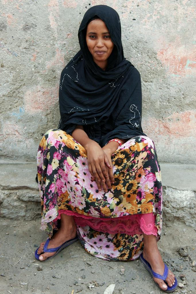 Foto di Abdurahman Warsame